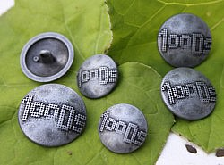Boutons - 100DS 1