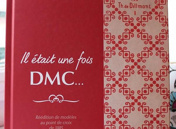 Livre - Il était une fois DMC 1