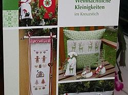 Livre - Weihnachtliche Kleinigkeiten 1