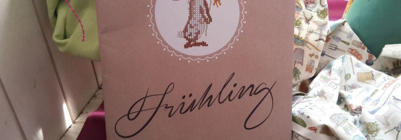 C. Dahlbeck – Livre «Frühling»