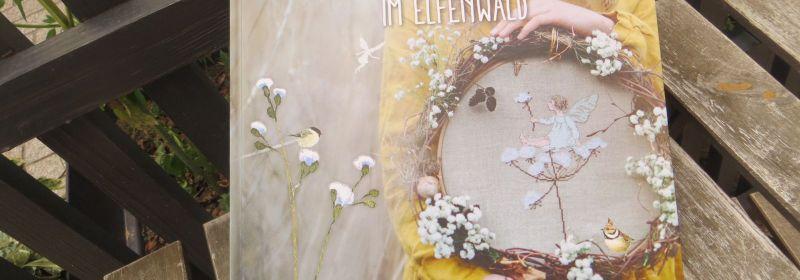 Acufactum – Livre «Winter im Elfenwald»