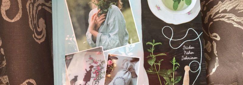 Acufactum – Livre «Was wir lieben» Nouveauté 2018!