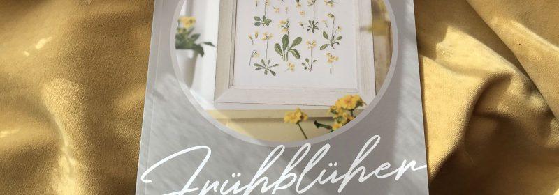 Livre – C. DAHLBECK «Frühblüher»
